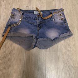 Denim shorts 29 size
