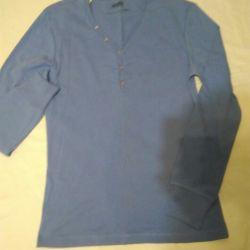 New men's blouse