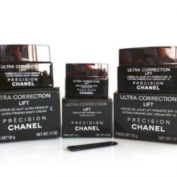 CHANEL night cream