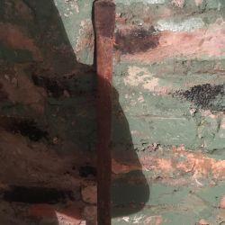 Large steel scrap USSR