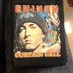 Yeni cüzdan! Eminem eminem