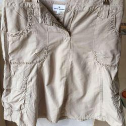 Skirt Tom Tailor, free