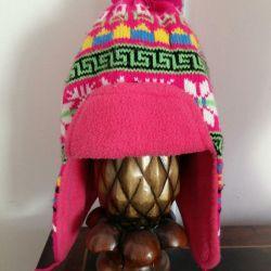 Το καπέλο της δεκαετίας του κοριτσιού • το φθινόπωρο