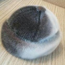 Γούνα καπέλο