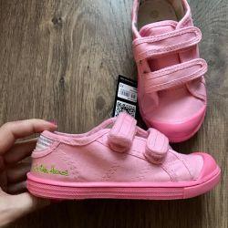 New Little Marcel sneakers 27 p