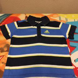 Polo Adidas πρωτότυπο