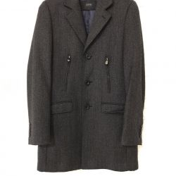 Esprit Wool Men's Coat