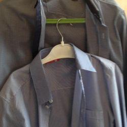 Школьнику Рубашки кофты