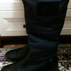 Boots of hogl