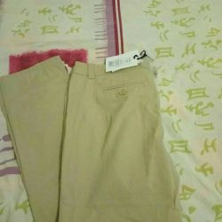 ?Pants female vis a vis size48
