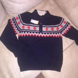 New Gymboree Jumper