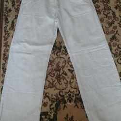 pantaloni de vară pentru bărbați