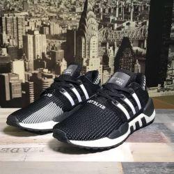 Adidas adidași EQT 9118 alb negru