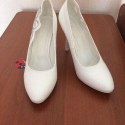 Παπούτσια Γάμου