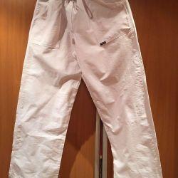 Pants summer 50 rr