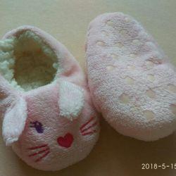 Slippers 13cm
