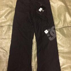 pantaloni snowboard copii DC XL