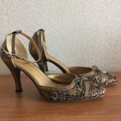 37 r-ra dressy shoes