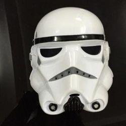 Stormtrooper μάσκα