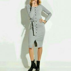 Dress, new