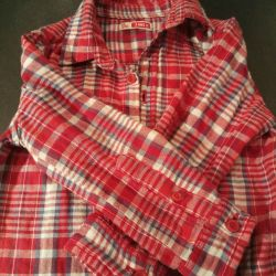 Softclass shirt from 1 year