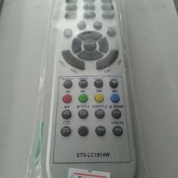 CHANG HONG remote
