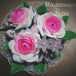 Bouquets to order