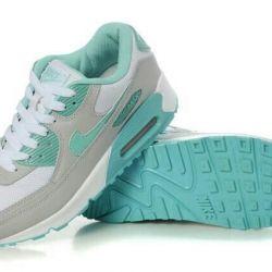 Кроссовки Nike airmax 90