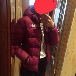 Satılık Demi-season jacket