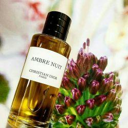 Parfumuri noi Christian Dior - Ambre Nuit, 50 ml.