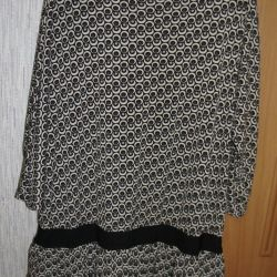 Rochie de tunică