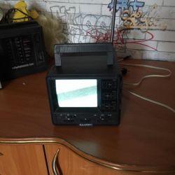 Caliber TV