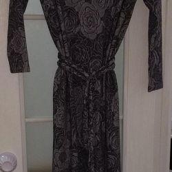 Designer dress.