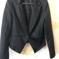 Sıkı ceket