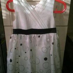 Zarif 110 boyutu elbise