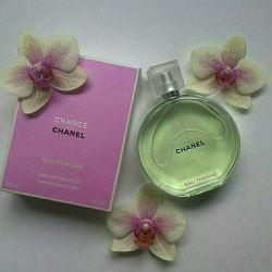 Parfum NOU Chanel Chance Eau Fraiche, 50ml.