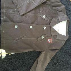 Jacket new
