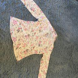 Рубашка по фигуре