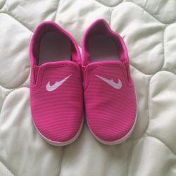 Glory slippers 28