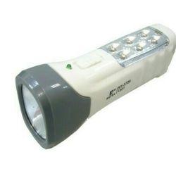 Acumulator portabil cu acumulator SY-3726 (lampă