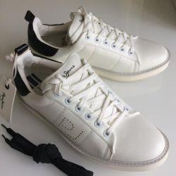 Ανδρικά παπούτσια Pepe (νέο, πρωτότυπο)