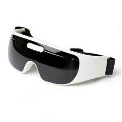 Массажные очки массажеры для глаз