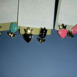 Earrings Earrings