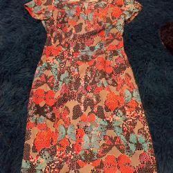 Dress new size 44
