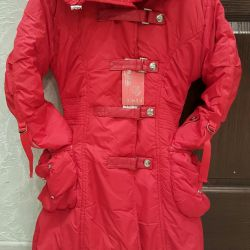 Χειμερινό παλτό