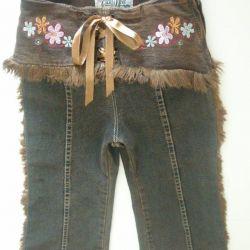 Jeans elegant R.24