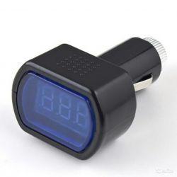 Voltmetru la brichetă, domeniul de frecvență de 3,3-30 V