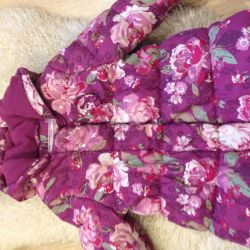 Monsoon Jacket 12-18 months