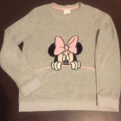 Fleece hoodies Disney