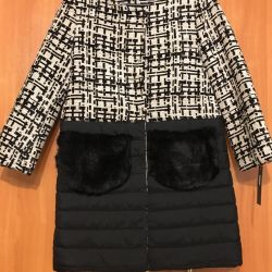 Coats Noua Italia